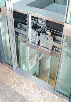 Elevator, Lift Component Manufacturers, Suppliers, Exporters in