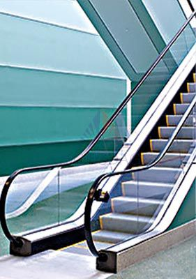 Escalator for Commercial Building
