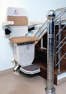 Custom-Made Stair lifts