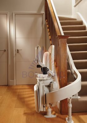 Stair lifts for Your Building