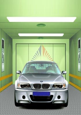 Vehicle Elevator